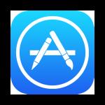 app-store logo kopi