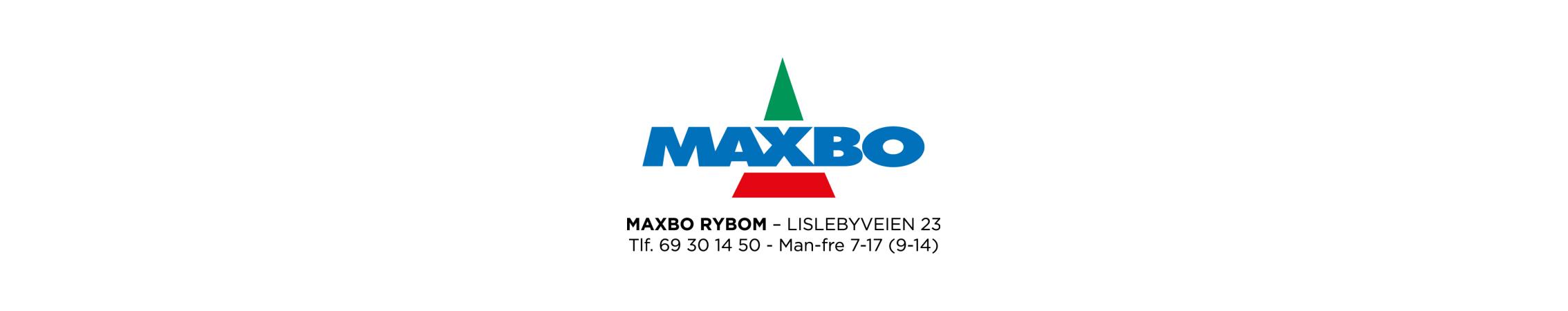 MAXBO-kopi