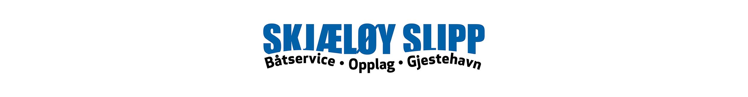 Skjeloy-Slipp